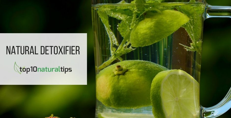 natural detoxifier