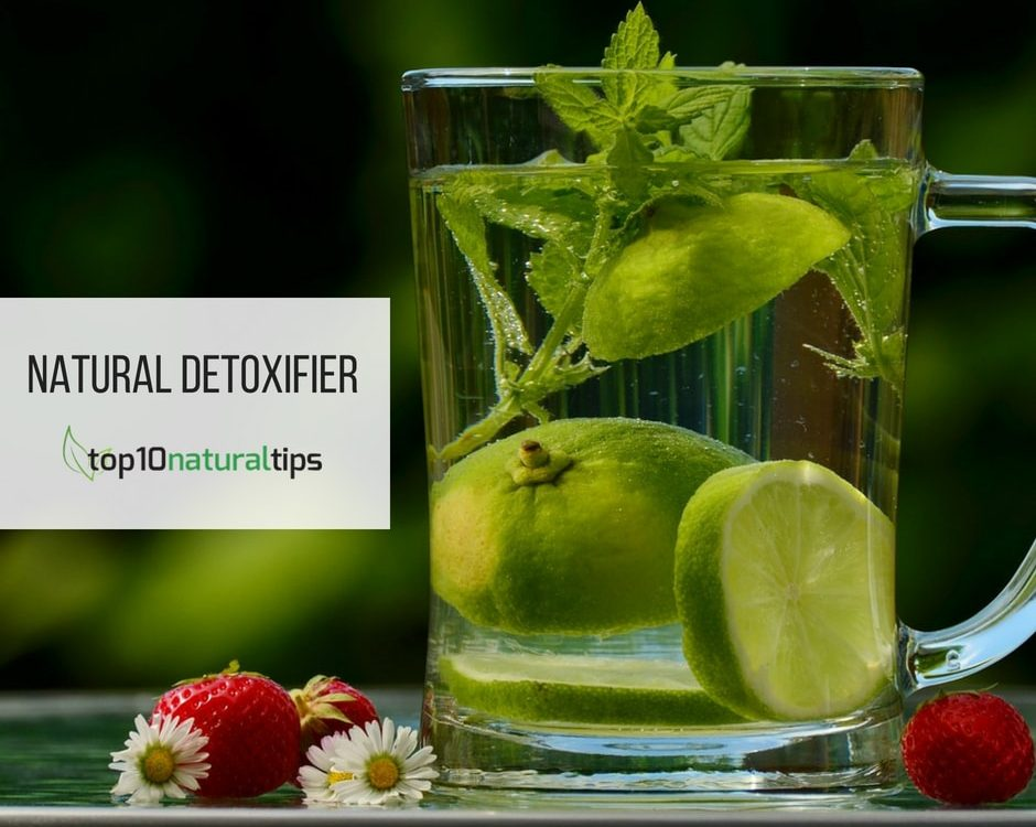 natural detoxifier