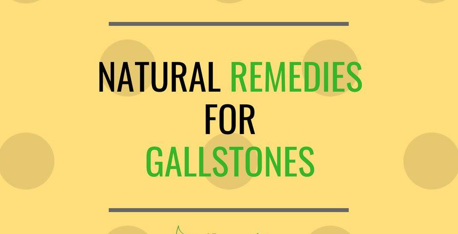 gallstone removal