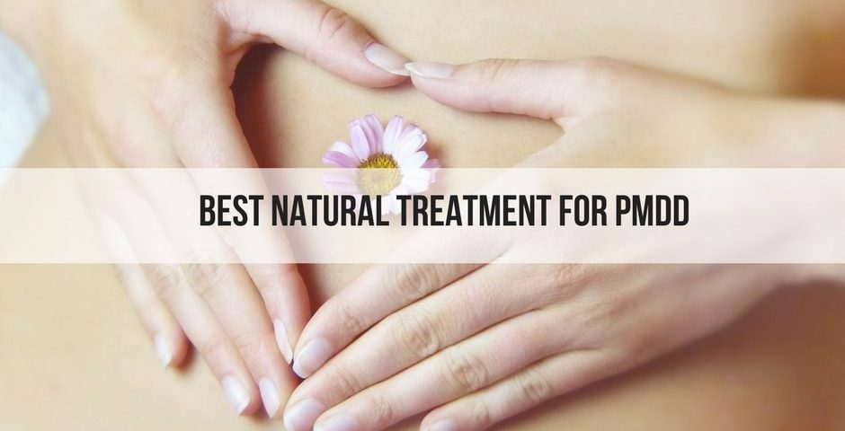 natural remedies for pmdd