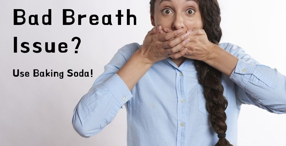 bad breath issue