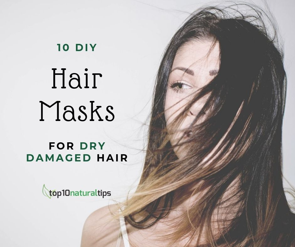 DIY-hair-mask-for-dry-damaged-hair