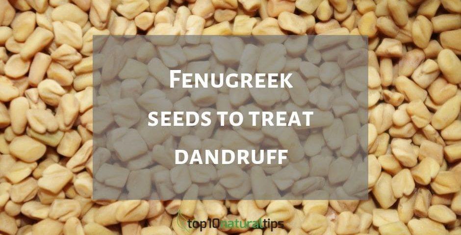 fenugreek-to-treat-dandruff