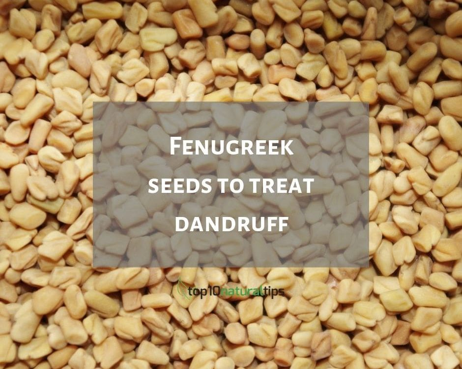 fenugreek-to-treat-dandruff